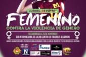 Milán: Primera Edición del Torneo de Fútbol Femenino