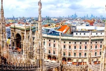 Turismo: a Milano record di presenze in alberghi a febbraio