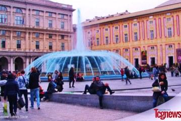Genova: Giornata Mondiale per la Consapevolezza dell'autismo