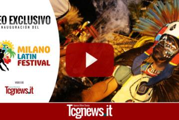 Emozione e spiritualità, Milano Latin Festival inaugura celebrando i quattro elementi
