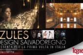 Azules, il design salvadoregno si presenta per la prima volta in Italia