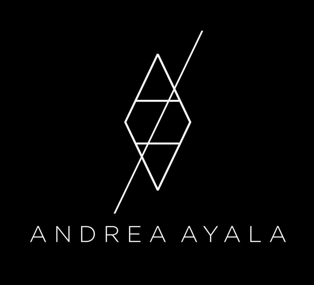 logo ANDREA AYALA