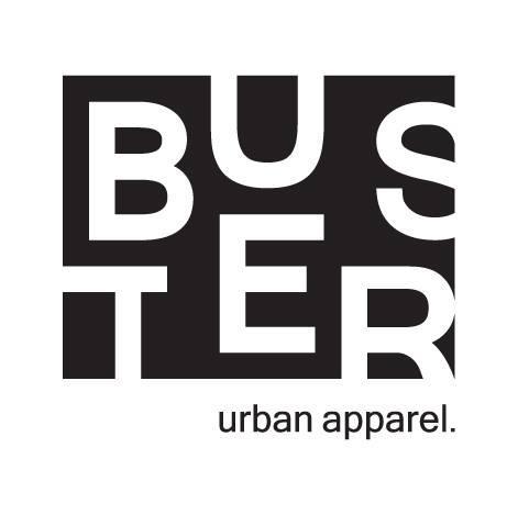logo BUSTER
