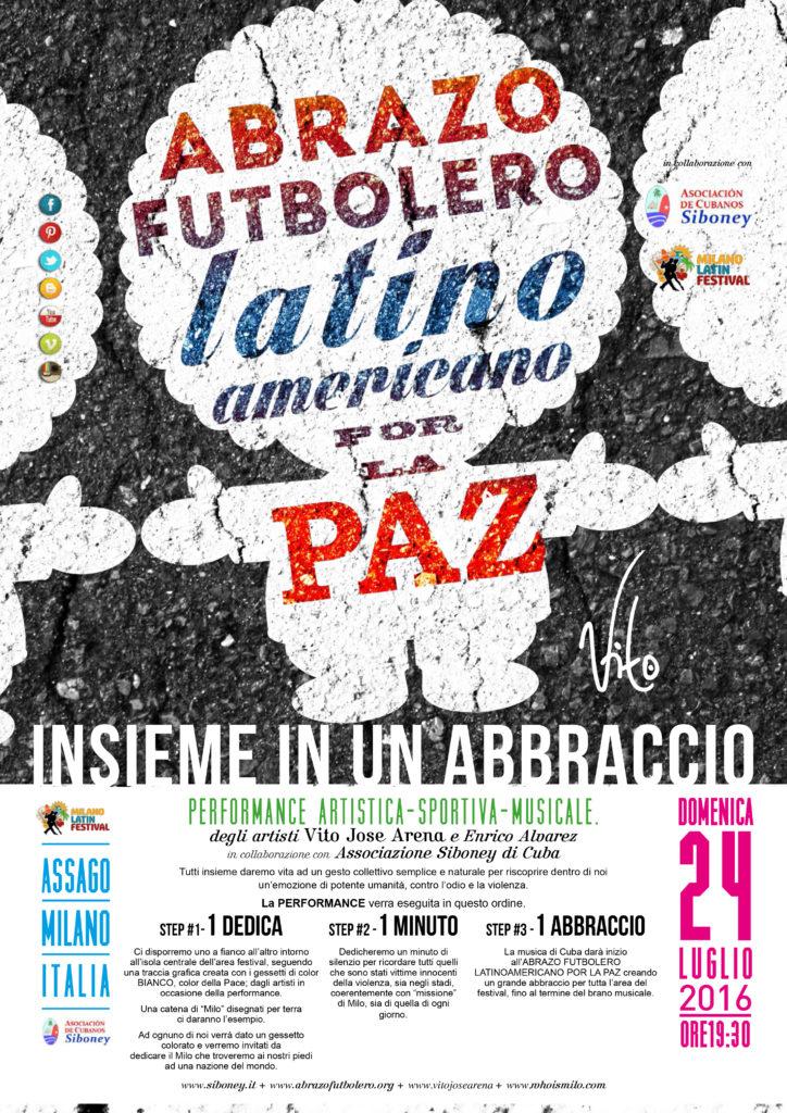 locandina_poster_abrazo_futbolero_latinoamericano_paz_2016_web