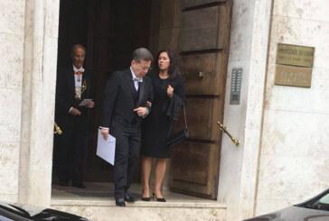 Bolivia tiene nuevo Embajador Ante la Santa Sede