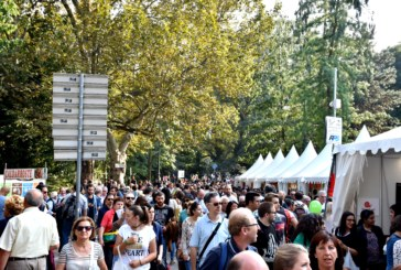 Salone del Gusto: Turín se convierte en la capital de la comida
