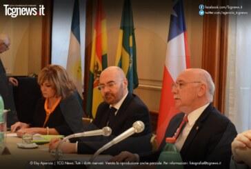 """MINISTRO paraguaiano in Italia: """"Avanti negoziazioni EU – Mercosur, senza il Venezuela"""""""