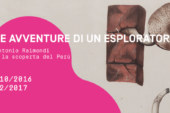 Mudec: dal Perù l'esposizione 'Le Avventure di un esploratore'