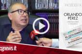 """Entrevista a Orlando Pérez, Director del diario """"El Telégrafo"""""""