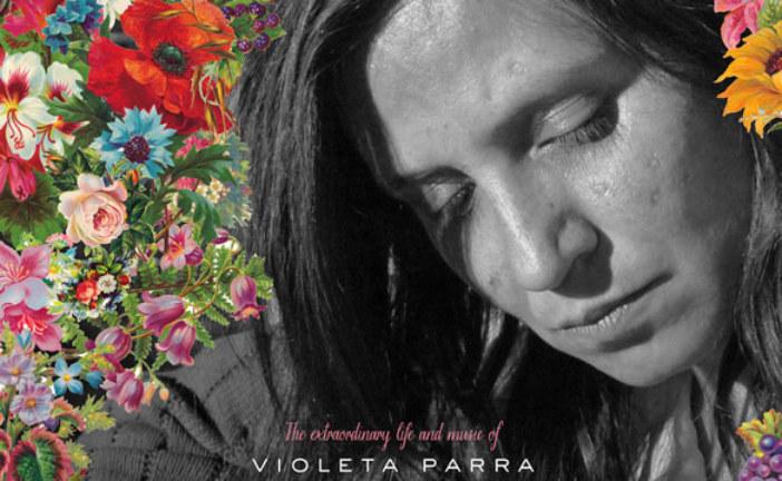 Homenajes en Chile  por el centenario de Violeta Parra