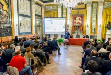 DIGITAL TREE La trasformazione digitale ha messo radici a Genova