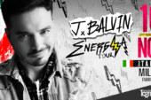J Balvin, imperdible concierto en Milán