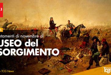 GENOVA: APPUNTAMENTI DI NOVEMBRE AL MUSEO DEL RISORGIMENTO