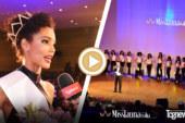 Miss Latina Italia, la vincitrice è la dominicana Antonella Boscolo
