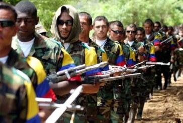 FARC hará la primera entrega de sus armas a Naciones Unidas