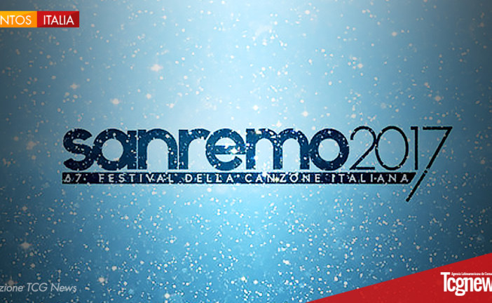 Comienza hoy el Festival de la Canción Italiana, Sanremo 2017