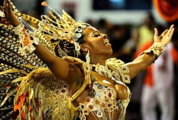 Millones ya celebran el carnaval en ciudades de Brasil