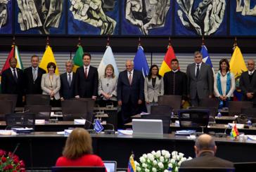 """Canciller Long: """"La integración regional debe ser una política de Estado"""""""