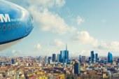 TCG News y KLM  uniendo Italia y América Latina
