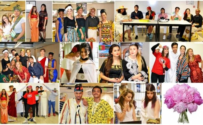 Ecuador presente en Encuentros Interculturales en la ciudad de Marsella