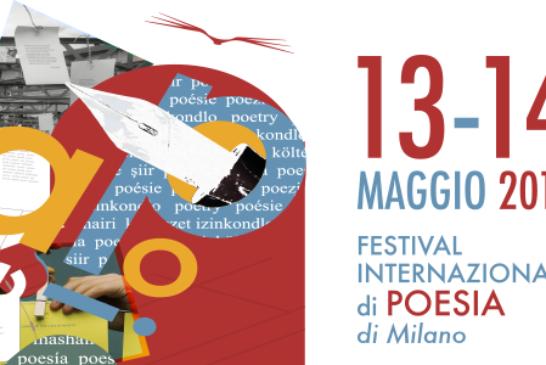 Torna al Mudec il Festival Internazionale di Poesia di Milano.