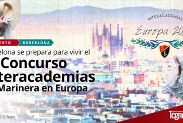Barcelona se prepara para vivir el I Concurso Interacademias de Marinera de Europa