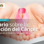 Organizan Seminario sobre la Prevención del Cáncer en Milán