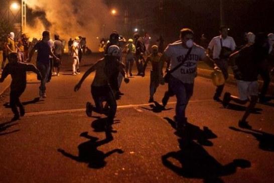 La Fiscalía cifra en 35 las muertes por violencia en las protestas en Venezuela