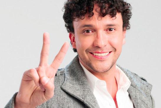 Andrés Cepeda arriva a Milano con il suo 'Mil ciudades tour'