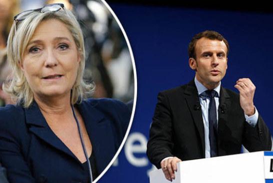 La Francia al voto, sfida Macron-Le Pen: alle 12 affluenza 28,23%
