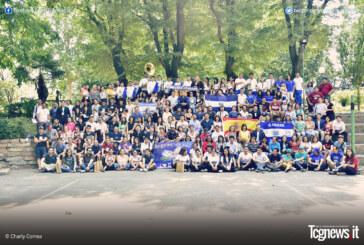 Con éxito se desarrolló la primera Cumbre de Juventudes Salvadoreñas en Europa