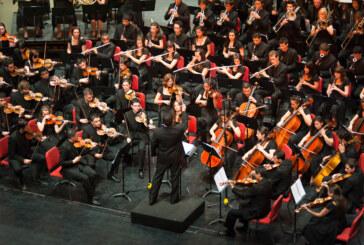 """La Orquesta Juvenil uruguaya celebrará en Europa los 100 de años de """"La Cumparsita"""""""