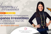 Milán, 15 de Octubre: Conferencia Hispanos Irresistibles