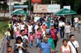 Colombia abre las puertas para regularizar la situación de 200.000 venezolanos