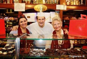 La Storica Pasticceria Berti Festeggia il suo 60° Anniversario
