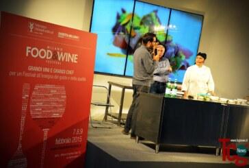 La Cucina Peruviana protagonista negli spazi di Expo Gate