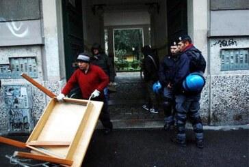 Milano: Case popolari, crollate le occupazioni abusive