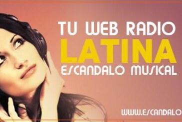 Radio Escandalo Musical conquista il web!