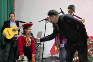 La nostra festa di Natale a Nocetum