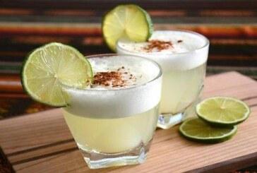 Pisco Sour, il cocktail peruviano per eccellenza, celebra oggi la sua ricorrenza