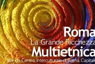 Roma: 20 Artisti si Uniscono per un Centro Interculturale