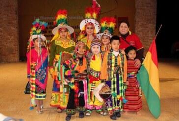 """Bolivia presente al """"Carnevale Internazionale dei Ragazzi"""" della Biennale di Venezia"""