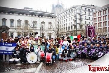 MILANO: Il folklore latinoamericano protagonista del Carnevale Ambrosiano 2015!!!