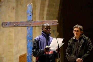 IL Viaggio della Croce di Lampedusa arriva a Milano