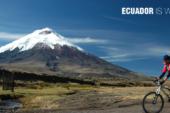 'All you need is Ecuador' es la campaña que promociona el país en el mundo