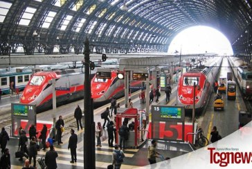 Treni: Sciopero nazionale 7-8 febbraio 2015