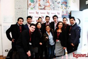 MILANO: Nasce TCG News, la prima agenzia stampa latinoamericana in Italia