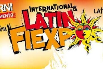 LatinFiexpo dal 19 giugno al 29 agosto 2015