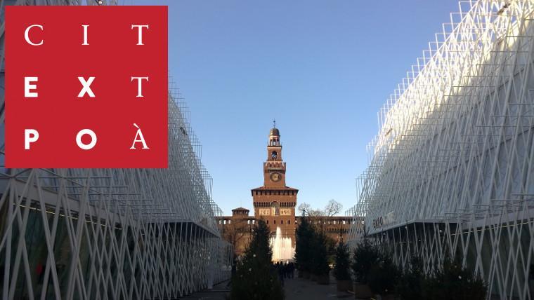 Expo in Città, il calendario di eventi ha raggiunto oltre 17mila appuntamenti