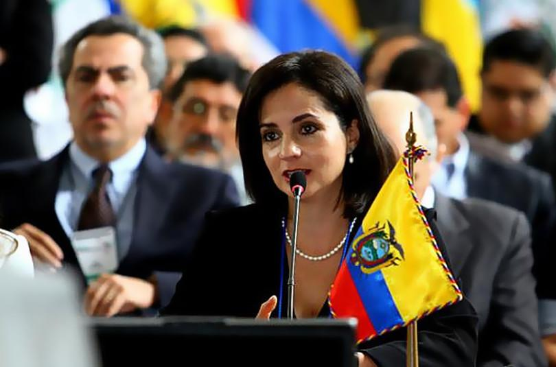 Con apoyo del Gobierno ecuatoriano, se han recuperado la tutela de 14 menores en Italia